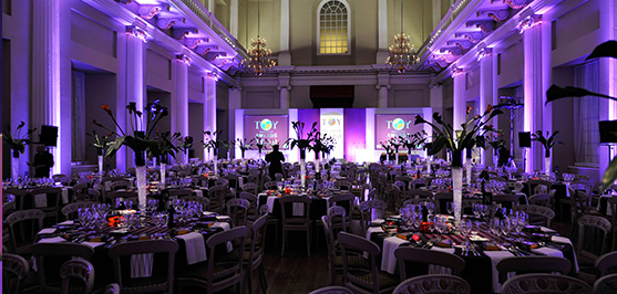 Event Services for Corporate Events